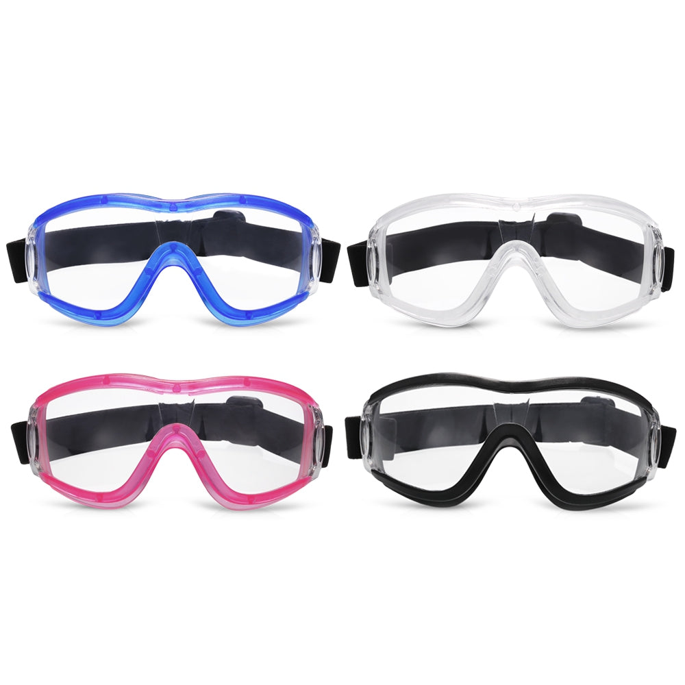 Motorcycle Sports Glasses Industry Windproof Sand Proof Goggles Cycling