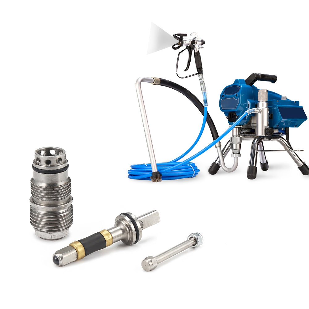 Airless Spray Gun Repair Kit for Graco Contractor FTX Spraying Machine