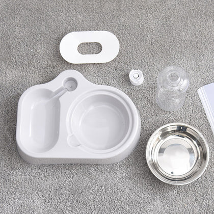 Cats Automatic Drinking Bowl for Pets