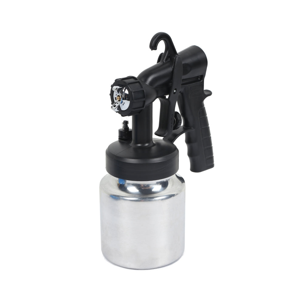 GT - 001 - 650 800ml Container Electric Paint Sprayer Gun Adjustable Spray Output