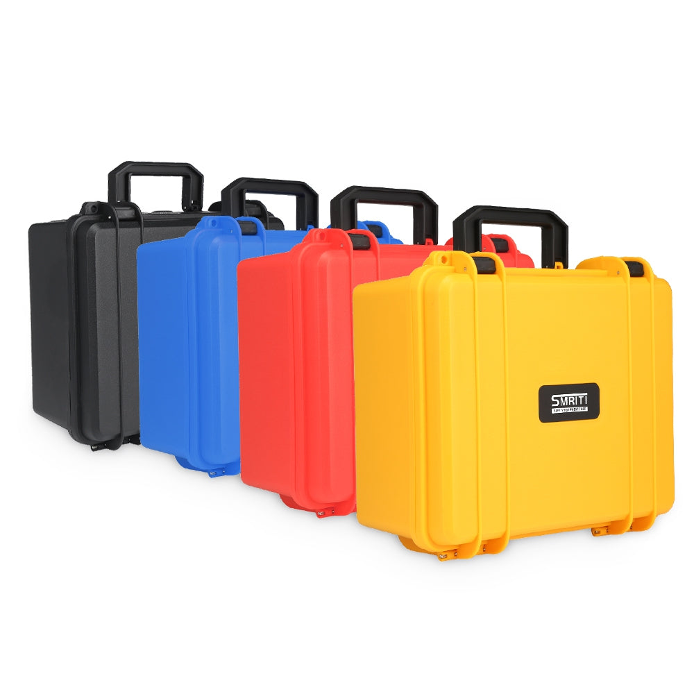 S - 2620 Plastic Thickened Portable Hardware Carrying Case