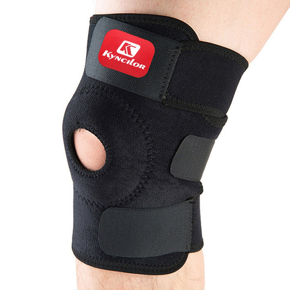 Light Portable Knee Pad for Outdoor Sports