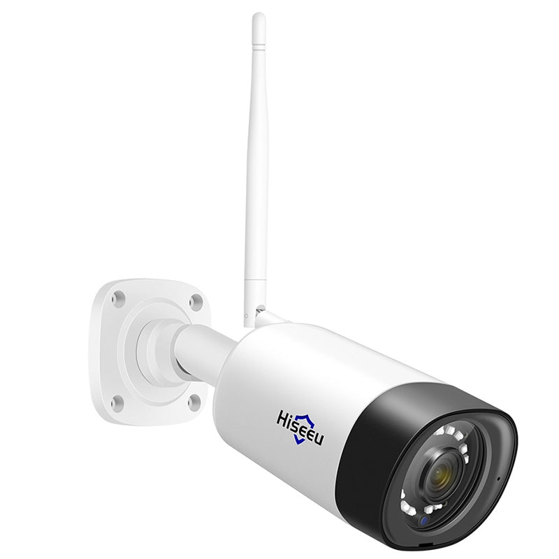 Hiseeu TZ - HB312 IP66 Waterproof / Motion Detection / Night Vision Household Network IP Camera
