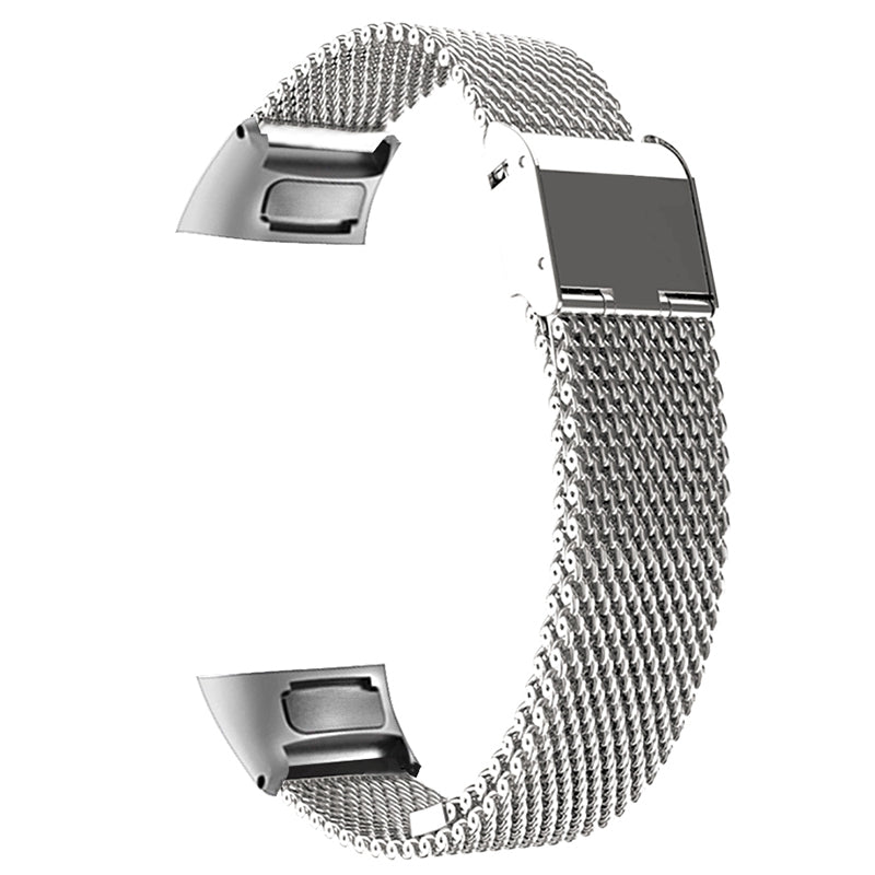 TAMISTER Metal Mesh Belt Replacement Strap for Huawei Honor Bracelet 5/4