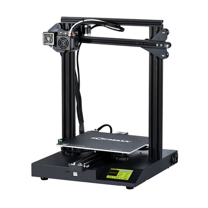 LOTMAXX SC - 10 3.5 inch 3D Printer Touch Screen High Precision