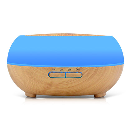 WiFi Air Humidifier Creative Essential Oil Aromatherapy Machine