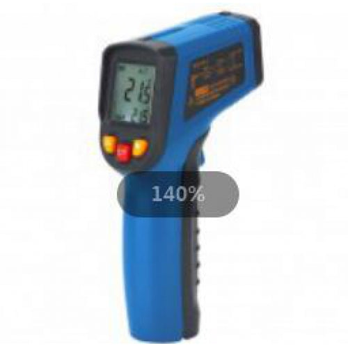 TS600 Non-contact Infrared Thermometer Durable Equipment