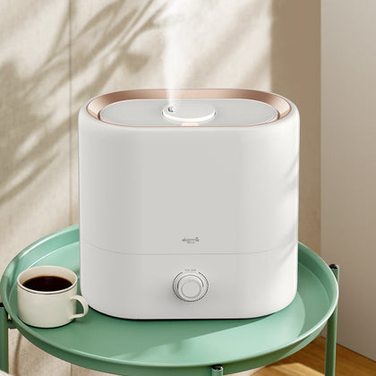 Deerma DEM - ST635 Cool Mist Air Humidifier Aromatherapy Diffuser