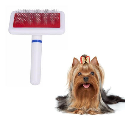Needle Comb for Dog Cat