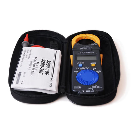 Hioki 3280-10F Clamp ON Hitester Original Replace 3280-10 1000A AC Tester Meter Brand New