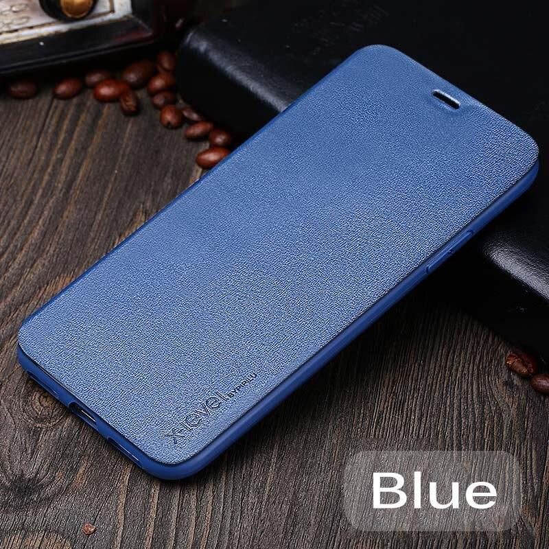 Luxury Leather Flip Case For Iphone Xs Xr Max Case Phone Cases Coque Fundas For Iphone On 5S Se 6S 7 8 X 6 Plus Cover Phone Case