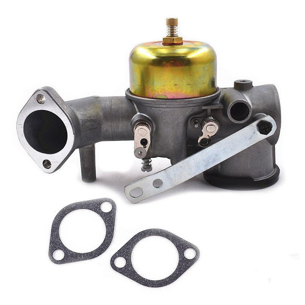 Carburetor W/ Gaskets Fits Briggs & Stratton 252702 252707 253702 253706