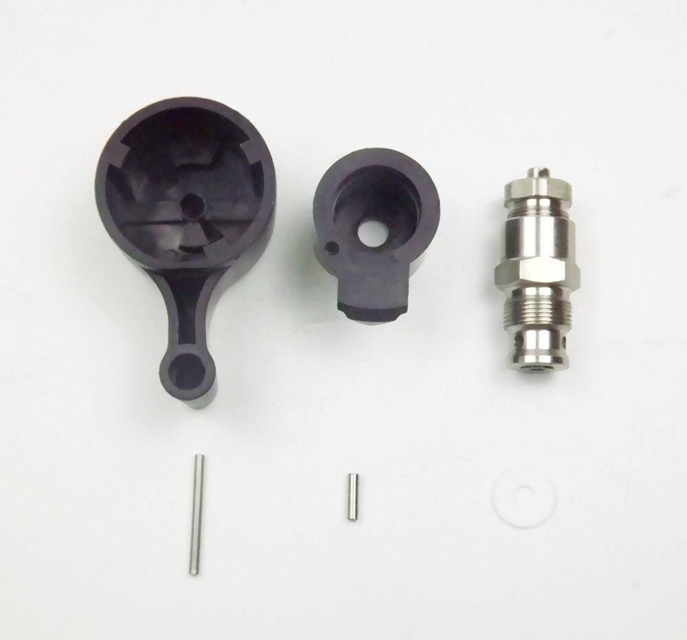New Aftermarket Prime Spray Valve 257 352 257352For Graco Sprayer 695 795 1095 5900 7900 Free Shipping
