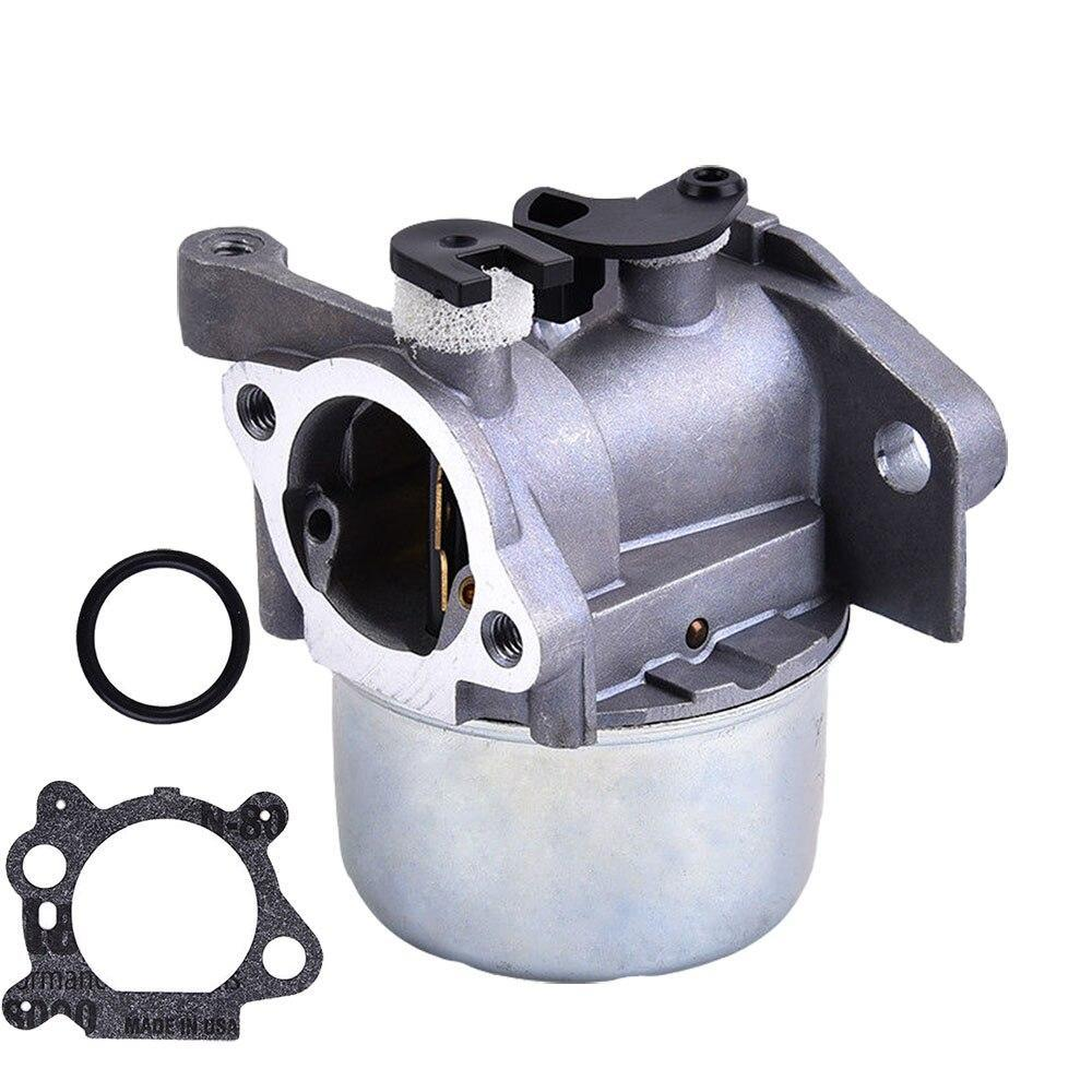 "New Carburetor For Toro 6.5 6.75 7.0 7.25 Hp Recycle Mower 190Cc Briggs Stratton 22"" Free Shipping"