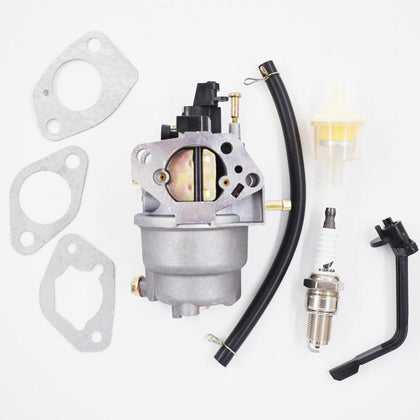 Carburetor for GENERAC GP6500 GP6500E GP7500E GP5500 8125W Rep 0J58620157 Carb