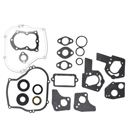 New GASKET SET FOR BRIGGS AND STRATTON 4-5 HP REPL 495603 397145 297615 267615 B&S