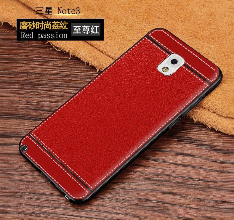 Soft Case For Samsung Galaxy Note3 N900 Sm-N900 Case Phone Leather Cover For Samsung Note 3 N9005 Sm-N9005 N900X N900A