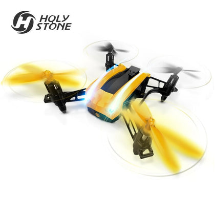 [EU USA Stock] Holy Stone HS150 Racing Drone 50Km/h High Speed RC Quadcopter Mini Quadcopter Bonus Battery 14 Minutes EU No Tax