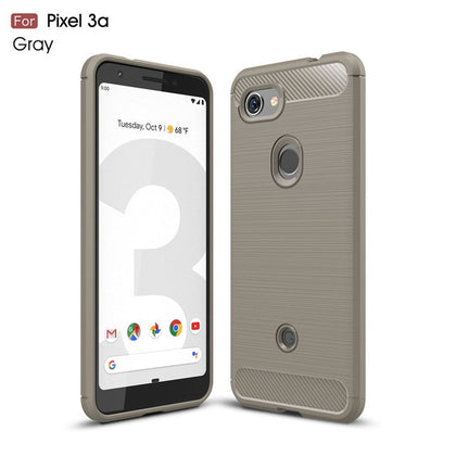 Coque Cover 5.0For Google Pixel Case For Htc Google Pixel 1 2 3 3A 4 Pixel1 Pixel2 Pixel3 Pixel3A Pixel4 XL Coque Cover Case