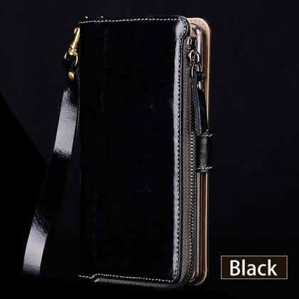 For Google Pixel 2 3xl lite 4 XL Case Multifunction Wallet Phone Bag High quality Purse