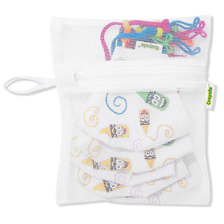 Reusable Face Bandanas, Washable Face Cotton 5 Pcs for Children