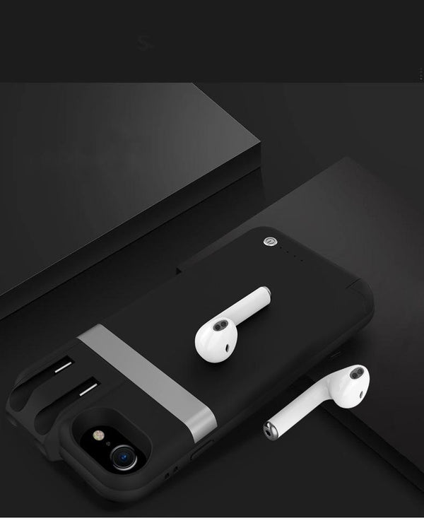 Kongfu Dragon TWS i9x Bluetooth Earphone