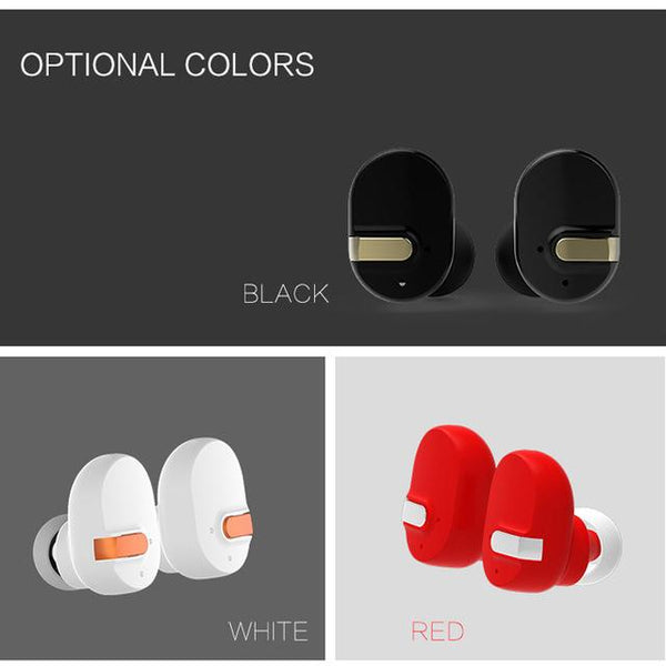 Kongfu Dragon Bluetooth Earphone TWS i8