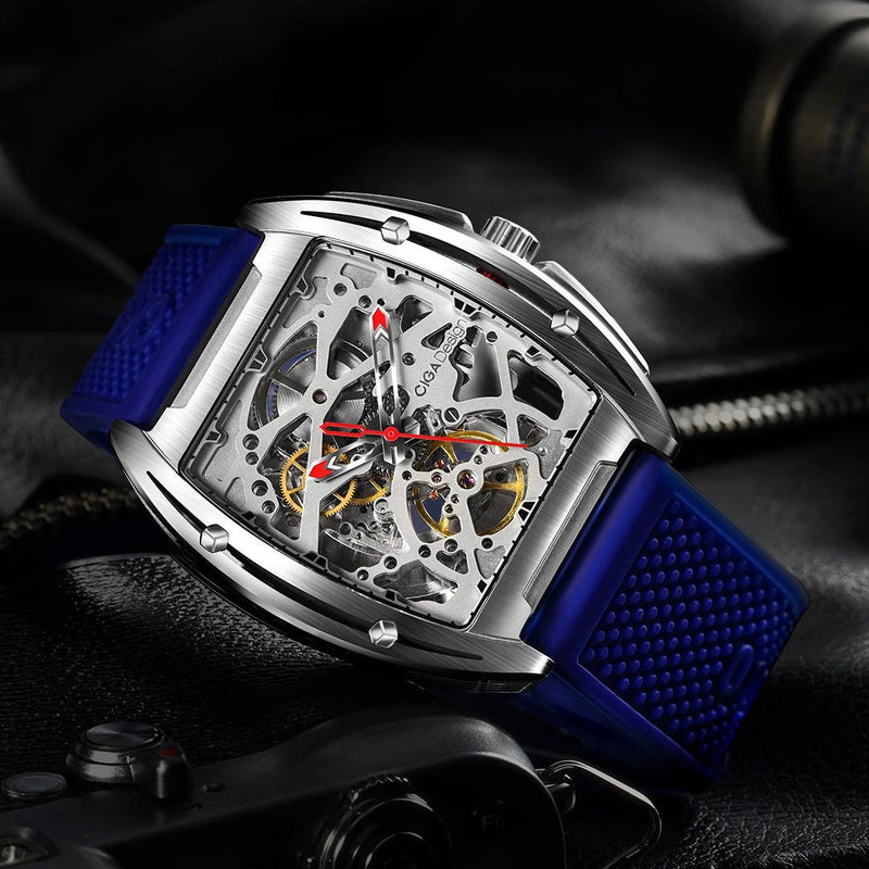 CIGA Design Z Series Mechanical Watch