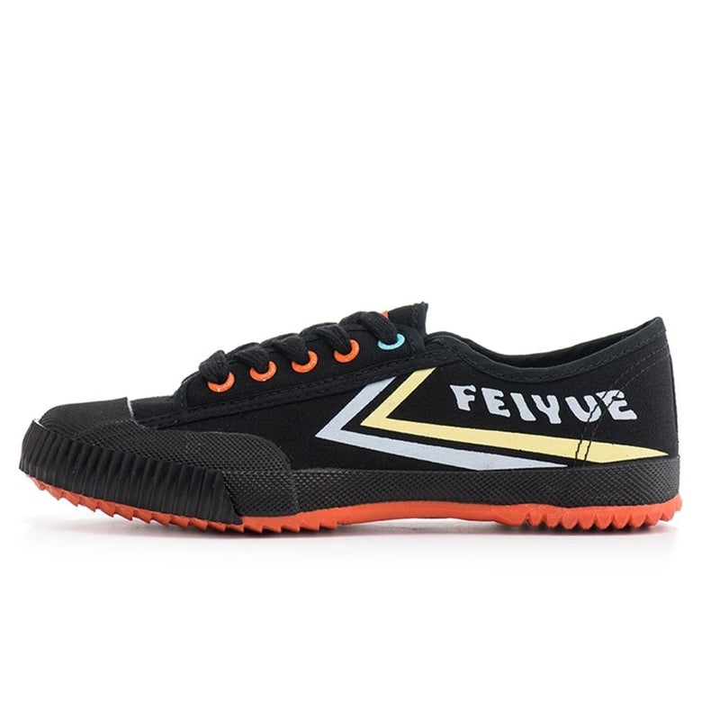 Feiyue shoes original new Classic Martial Arts Shoes Chinese women KungFu men women shoes Sneakers