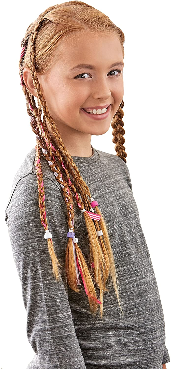 Just Play Easy Braids Playset