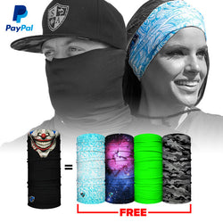 Mystery Face Shield®
