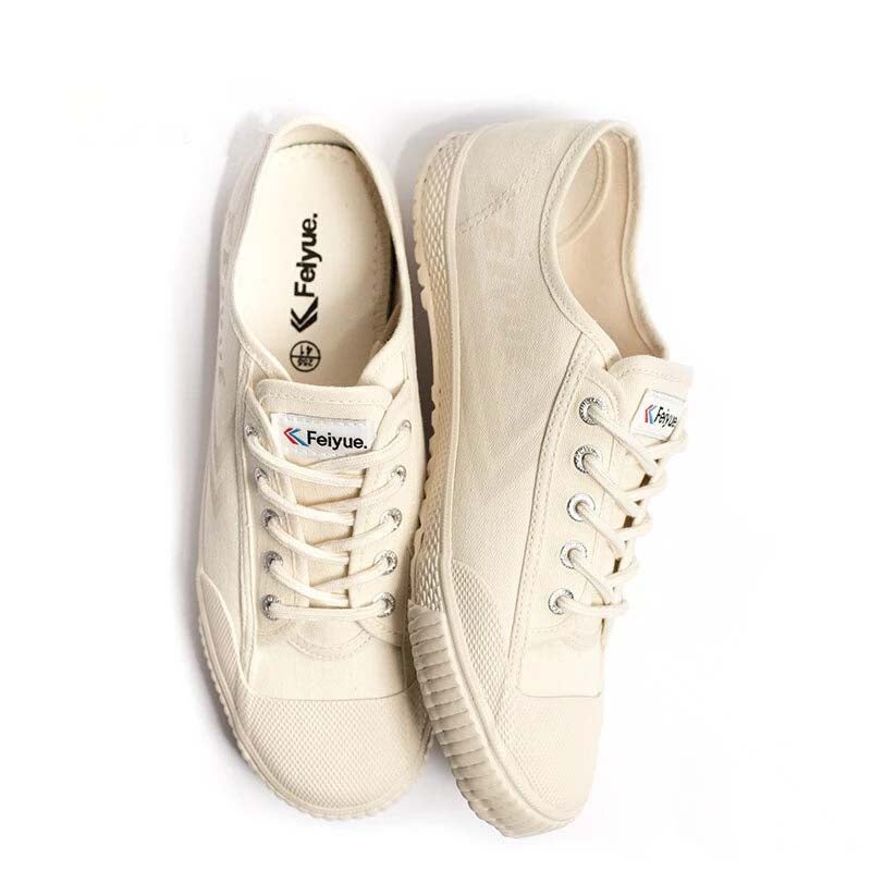 Feiyue New shoes Classical Felo Sneakers shoes Martial arts Taichi Kungfu men women shoes