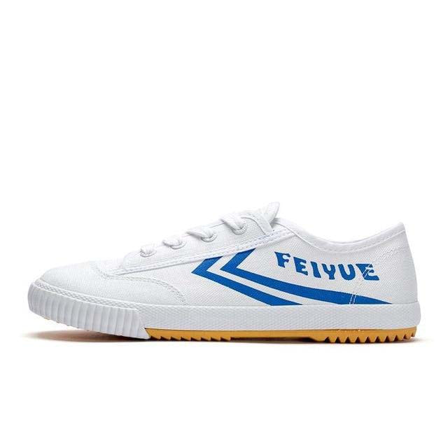 France Original edition new Feiyue shoes Kungfu Shaolin Sneakers Martial Temple popular and comfortable shoes