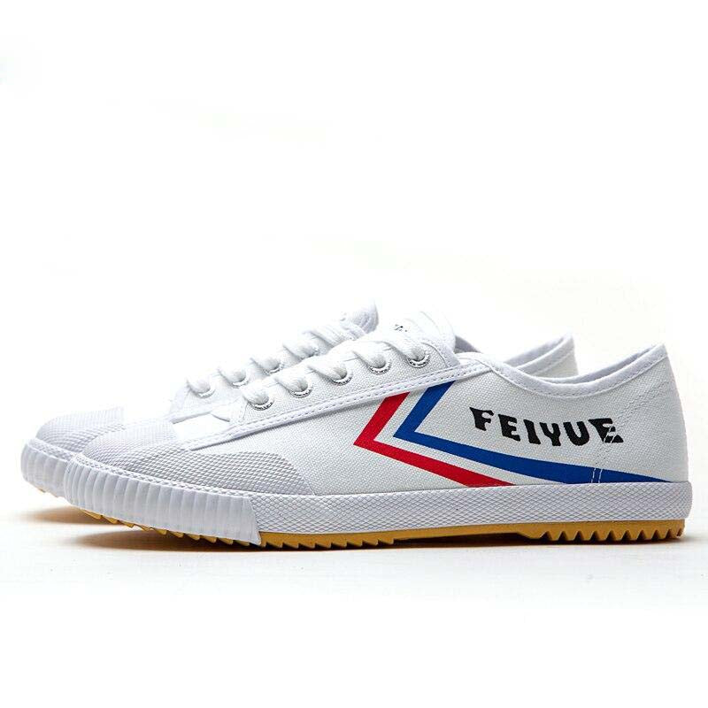 Original Feiyue Improved version Sneakers Classical Shoes Martial arts Taichi Taekwondo Wushu comfortable Sneakers shoes