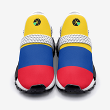Load image into Gallery viewer, Colombia Flag Sneakers Unisex - Felure