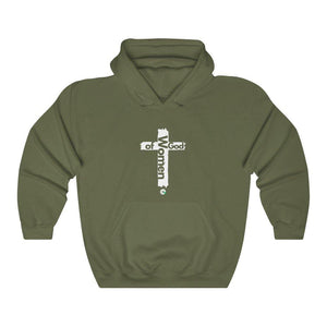 Unisex Hooded Sweatshirt Women of God - Felure