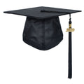 Shiny Graduation Cap with Tassel Package