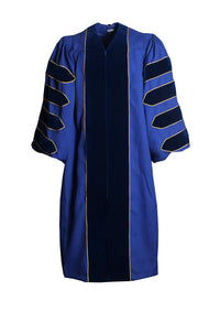 Doctoral Gown Only
