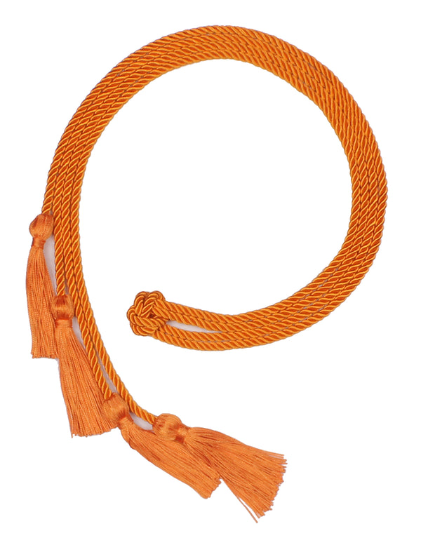 Double Honor Cords Single Color