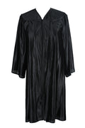 Graduation Choir Robe Shiny Gown