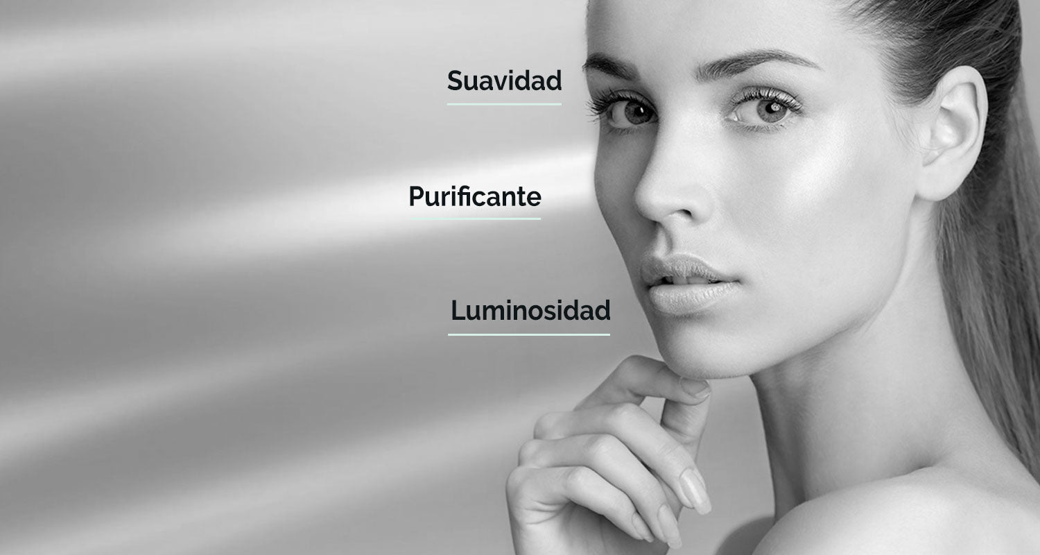 beneficios tratamiento purificante + phototerapia