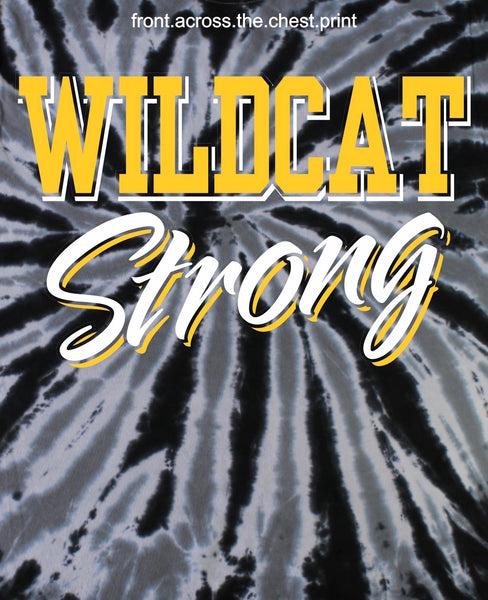 Wildcat Strong