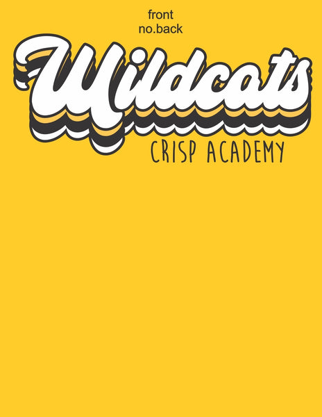Wildcats Retro Drop