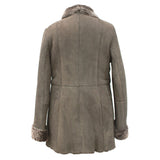 Ladies Sheepskin Jacket