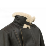 Blenheim Men's Cross Over Zip Flying Jacket