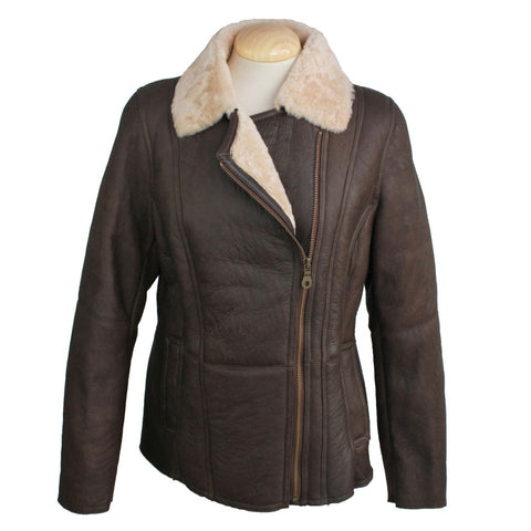 Celene Ladies Flying Jacket