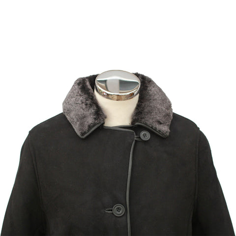 Ladies Sheepskin Coat