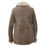 Chloe Ladies Sheepskin Coat