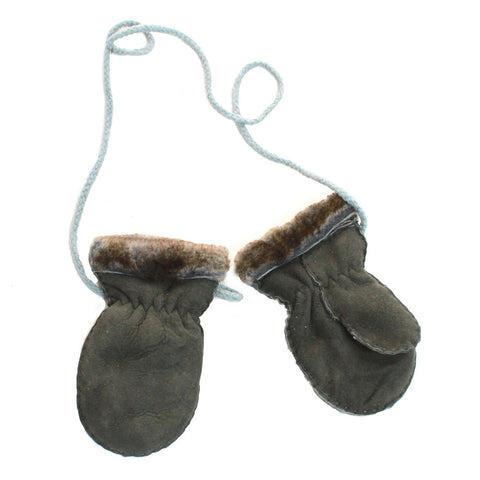 CPM/T Children's Mitts with Thumb and Cord