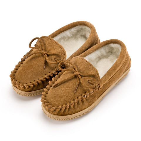 CWB/S Children's Moccasin